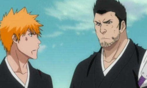 Isshin supportive dads