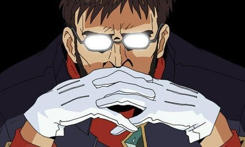 gendo unforgivable father