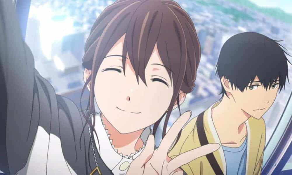 Anime review - I want to eat your pancreas
