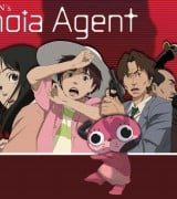 Paranoia Agent anime review