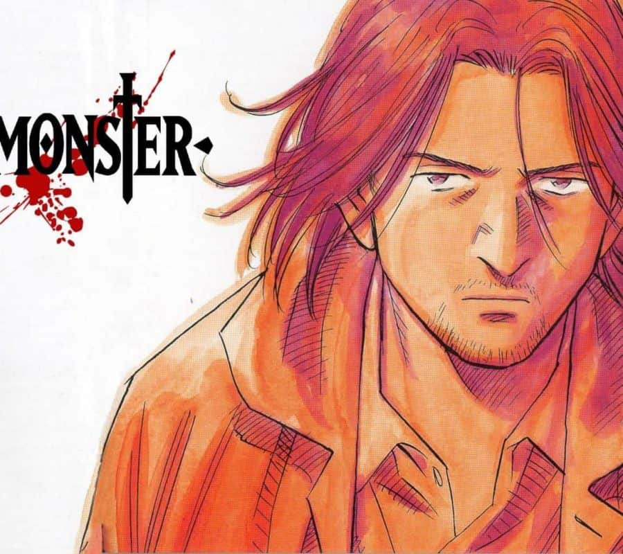 Monster - Underappreciated Anime