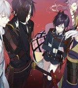 Touken Ranbu - Underappreciated Anime