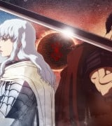 Griffith - Anime Villians