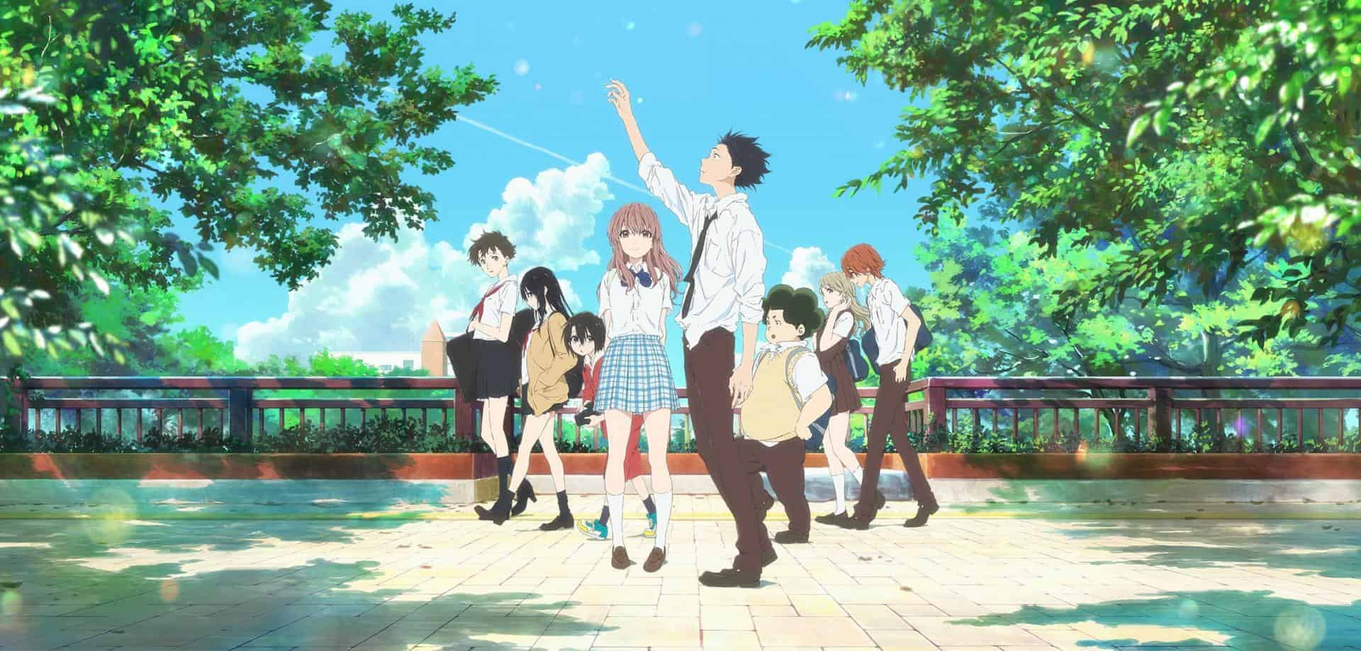Top 10 Beautiful Romance Anime Movies You Should Not Miss